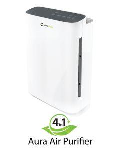 InvisiClean Aura 4 in 1 Air Purifier - Factory Refurbished - OTS-IC-5018-AURA-1