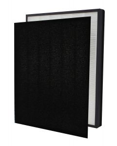 InvisiClean True HEPA Replacement Filter for IC-4524 - IC-4524-Filter