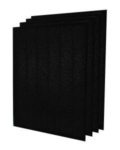 InvisiClean Replacement Carbon Prefilter 4 Pack for IC-4524 - IC-4524-Prefilter