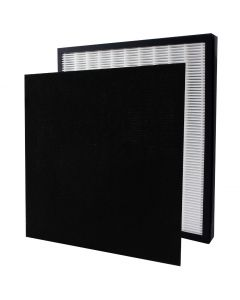 InvisiClean True HEPA Replacement Filter for IC-5018 and IC-5120 - IC-5018-Filter