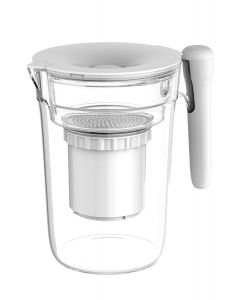 InvisiClean Water Filter Pitcher - IC-WP-2L
