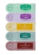Young Living Essential Oil Samples - 5 Pack - YL-SAMPLE5
