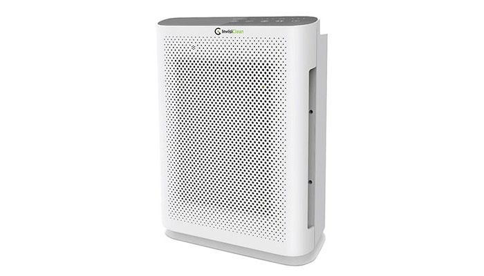 Introducing the InvisiClean Aura 4 in 1 Air Purifier