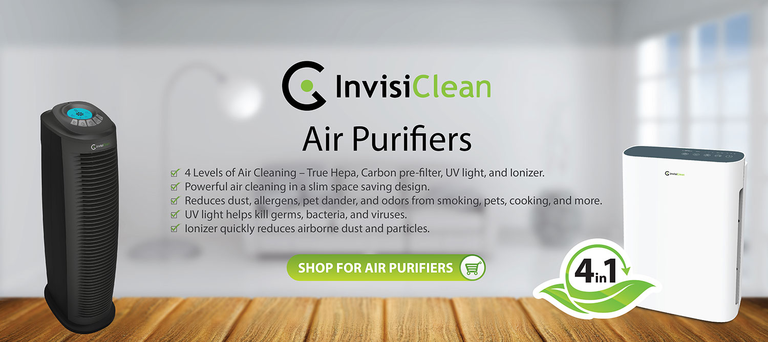 Buy Air Purifiers
